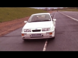 Ford Sierra RS Cosworth and Escort Cosworth  Win on Sunday, sell on Monday [BMIRussian]