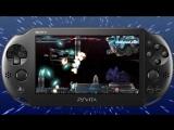 Söldner-X 2: Final Prototype – Launch Trailer | PS Vita