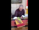 Далат. Буддисткий монастырь
