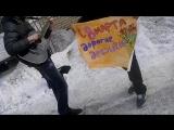 ОГАУ поздравляет с 8 марта