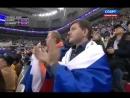 Александра Степанова - Иван Букин ЧМ-2015. Короткий танец.