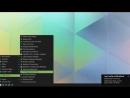 Meet Manjaro Linux 0.8.12.