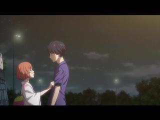 Неудержимая юность ОВА 2   Ao Haru Ride OVA 2 (Soderling & Midori)