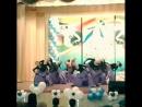 Арабеск - современный танец 3.04.15 г.Тараз Бәйшешек