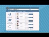 TopLiders - это уникальный сервис накрутки друзей и подписчиков вконтакте бесплатно.  Забудьте о долгом и утомительном поиске па