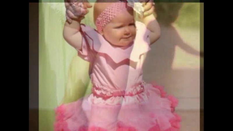 хочу ребёночка