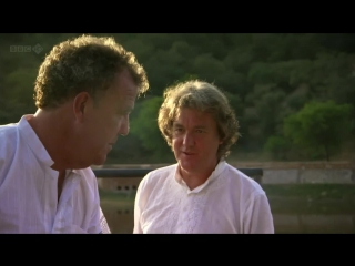 Top Gear/Топ Гир: На дорогах Индии. 18 сезон 8 серия (Jetvis Studio) [RUS]