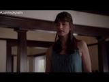 Аманда Пит (Amanda Peet) топлес в сериале