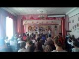 Флеш-моб Тетіївський НВК  Гімназія