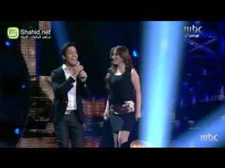 Habibi ! --- Arab Idol