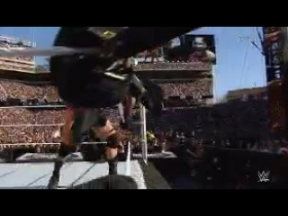 [WU] WrestleMania 31 - THAT WAS AWESOME MOMENT!!