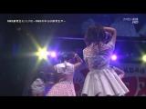 NMB48 Kenkyuusei Live (Natsu Matsuri Vol.4 141102)