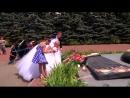 Свадьба Кати и Андрея (26.07.2014г.)