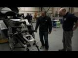О машинах с Крисом Харрисом: 1000 миль в час! Bloodhound изнутри. Часть 1 [BMIRussian]