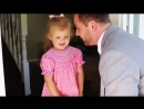 папа устроил лучшее первое свидание для своей дочери