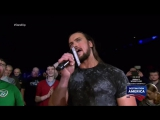 (WWEWM) TNA iMPACT Wrestling 06.03.2015 - Drew Galloway vs. Kenny King