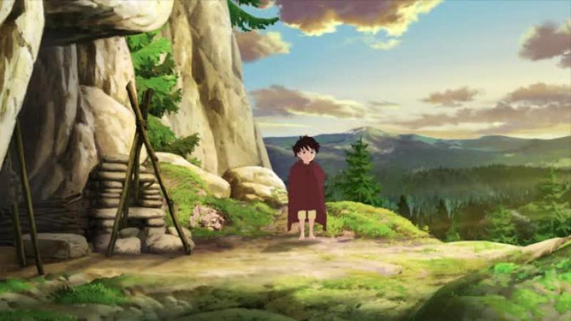 [NBFO] 22 серия | Ронья, дочь разбойника | Sanzoku no Musume Ronja [AniDub] » Freewka.com - Смотреть онлайн в хорощем качестве