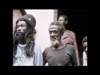 Bob Marley & The Wailers. Rastaman chant