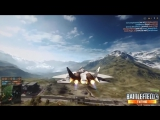 Battlefield 4: Epic Moments #1