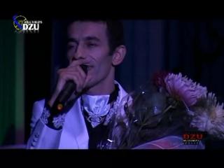 Зиёвиддин Нурзод - хуш омади