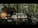 Сонная Лощина | 2 сезон 18 серия | Финал | Промо