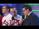 Сборная города Мурманска. КВН-2014. Высшая лига. Первая 1/8 финала. Приветствие