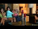 Brazzers House Episode One Alektra Blue, Ava Addams, Dani Daniels, Gianna Nicole, Kayla Kayden, Kaylani Lei , Missy Martinez, Ni