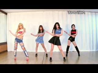 vidmo_org_Waveya_T-ara_SUGAR_FREE_cover_dance__1211407.0