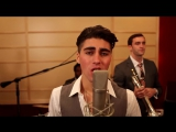 Say Something - Jazz - Soul A Great Big World Cover ft. Hudson Thames - Postmodern Jukebox