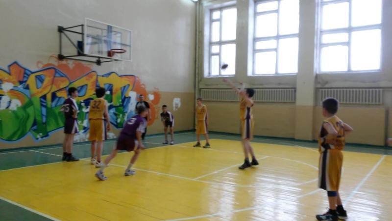 04.04 Баскетбол. Юноши. Салют 2002 - Радон 2002 (13)