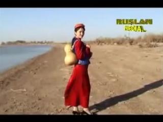 шымбай каракалпак karakalpak music Rustem Boribaev & Biybinuur Qayipova