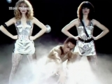 Sarah Brightman and Hot Gossip - I Lost My Heart To A Starship Trooper (1978, incl. Also sprach Zarathustra by Richard Strauss)