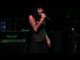 Bif Naked - Nothing Else Matters (Metallica Cover)