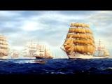 Футаж морской