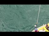 Яхууу!!! Bungy Jumping New Zealand