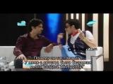 Solamente Vos / Только Ты с русскими субтитрами - серия 13