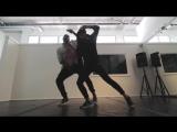 Teyana Taylor - Request (Josh Williams Choreo) feat. Kaelynn