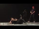 лучшие брейкдансеры мира / bboys' insane breakdances slow mo