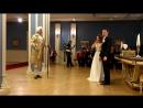 Свадьба Жени и Леси Танец в Царицыно Отрывок