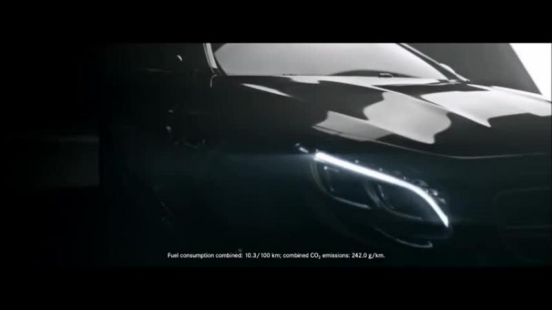 極黒のブリュンヒルデOP曲にはドイツ車がよく似合う?その5 AMG編2
