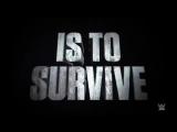 WWE Survivor Series 2014 Promo