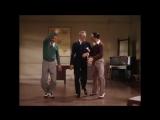 Поющие под дождем(фильм,1952)-На занятии по дикции(танц.номер из него)