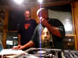 DJ Premier on the 1s and 2s (Part 3 of 3) @ Fat Beats, NYC (The Final Day)