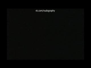 """Алла Юганова голая в спектакле """"Юнона и Авось"""" (2007, Марк Захаров)"""