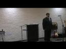 Благонадежные люди Проповедует Пастор Мугнецян Максим Александрович 07 03 2015