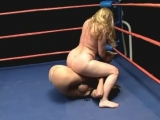 Christina Carter vs Amber Michaels (DT853-03)
