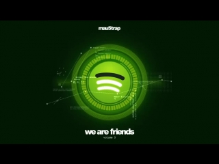 Matt Lange – Scorched Earth Policy [We Are Friends Volume 3]