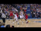 James Harden &amp Russell Westbrook (Cedric Zeyenne - Feel You)