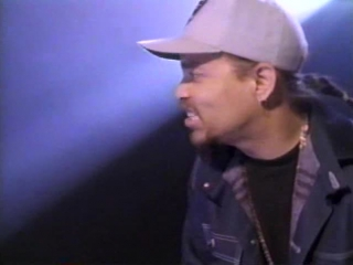 Ice-T - O.G. The Original Gangster Video (1991)