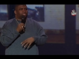 Comedy Central Presents - Patrice O'Neal IP